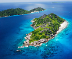 Orient Beautiful Seychelles Island Holidays Packages From AED 3749 per person