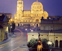 Sofia Bulgaria Tours Packages From AED 899 per person