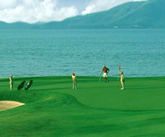 Phuket, Thailand Golf Tours Packages from AED 2099 per person