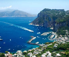 Capri, Italy Spectacular Cliff Side Villages Tours Packages from AED 3849 per person