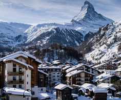 Zermatt, Switzerland Tours Packages from AED 1929 per person