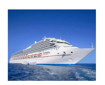 Orient Cruise Ship Tours And Travels Packages